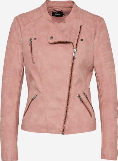 ONLY Overgangsjakke 'Ava' i rosé, Produktvisning