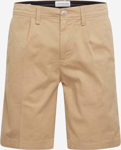 Calvin Klein Jeans Kalhoty '026 SLIM' - béžová, Produkt