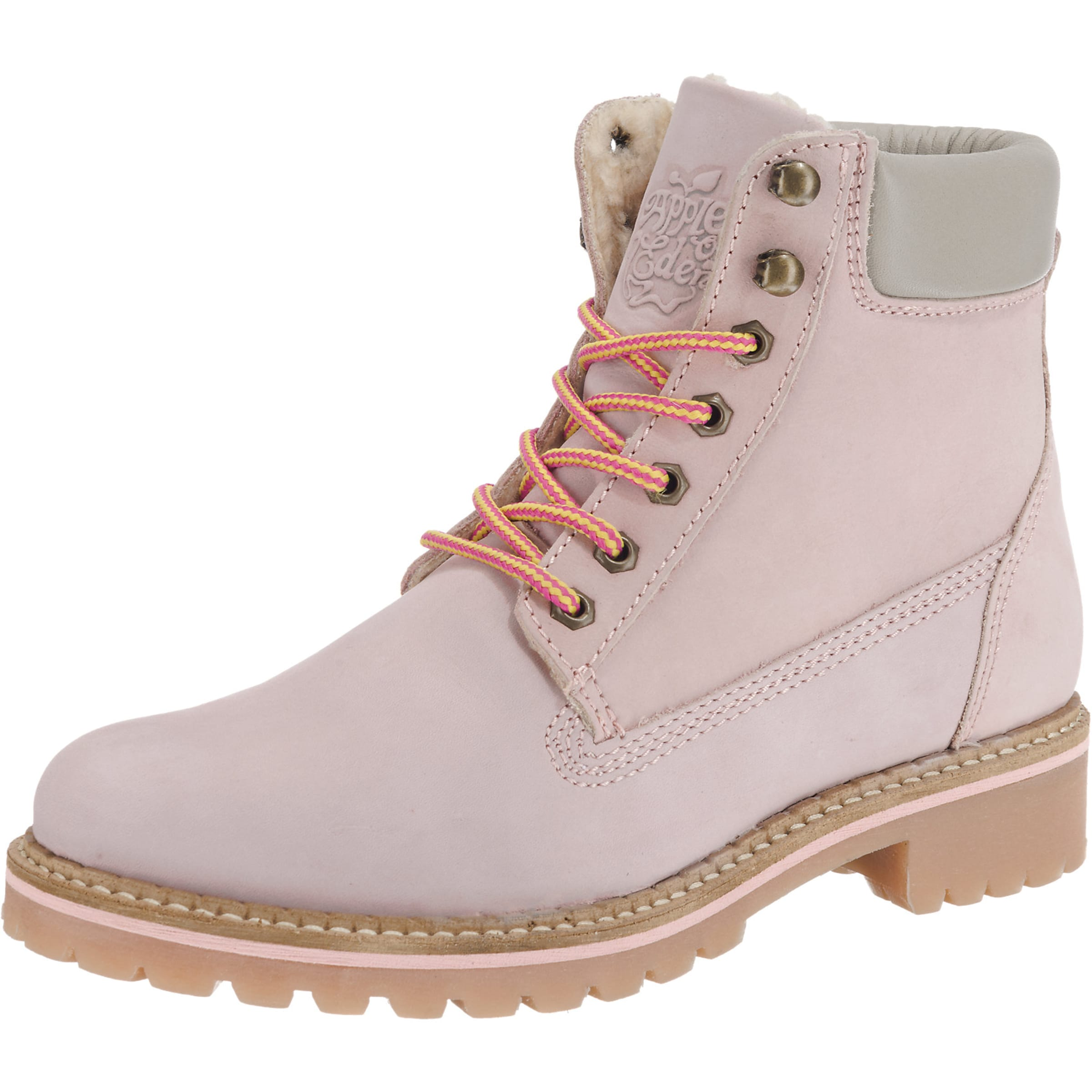 Apple of Eden Star Boots Hohe Qualität
