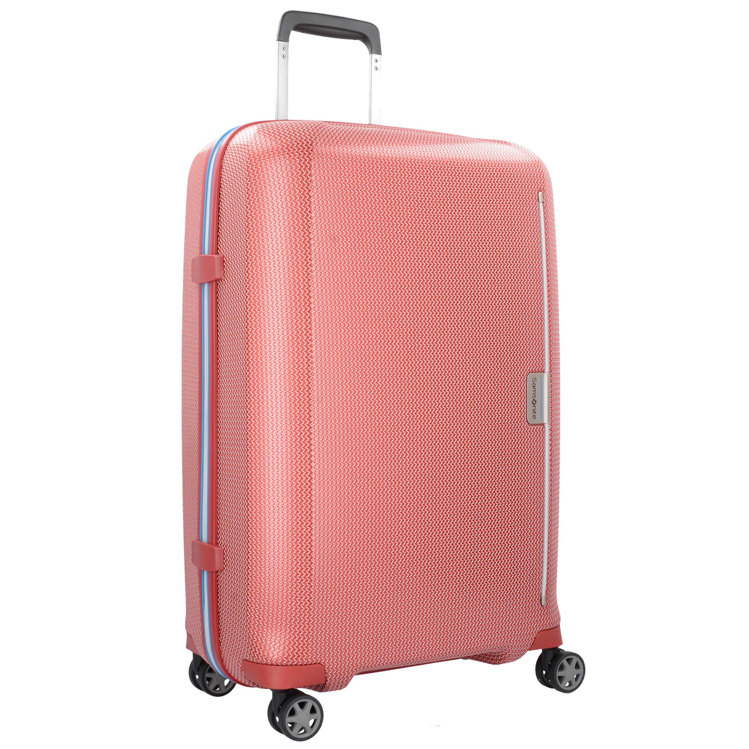 In In Trolley Samsonite Trolley Trolley Samsonite Koralle Koralle Samsonite Koralle In Nvn0m8w