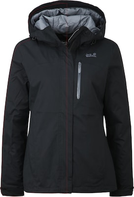 JACK WOLFSKIN Winterjacke 'Northern Lake'