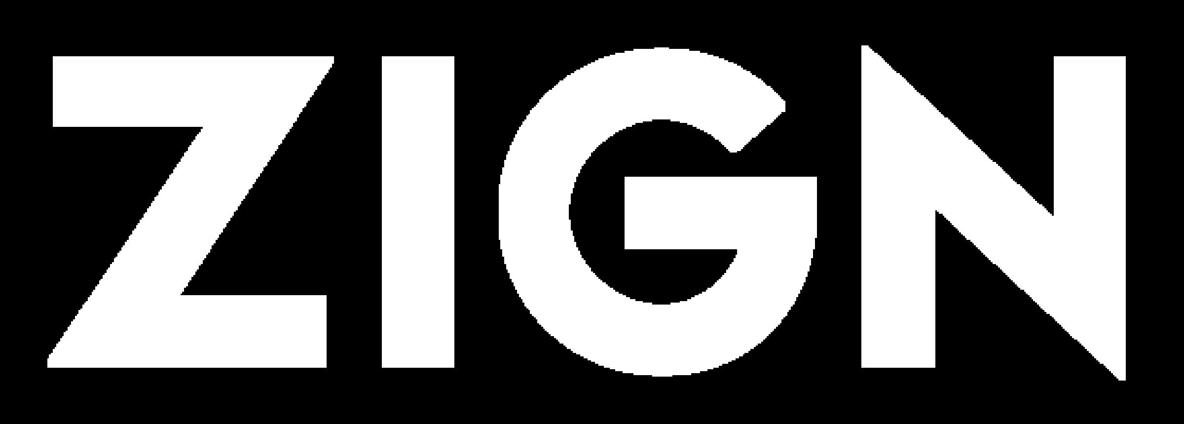 ZIGN Logo