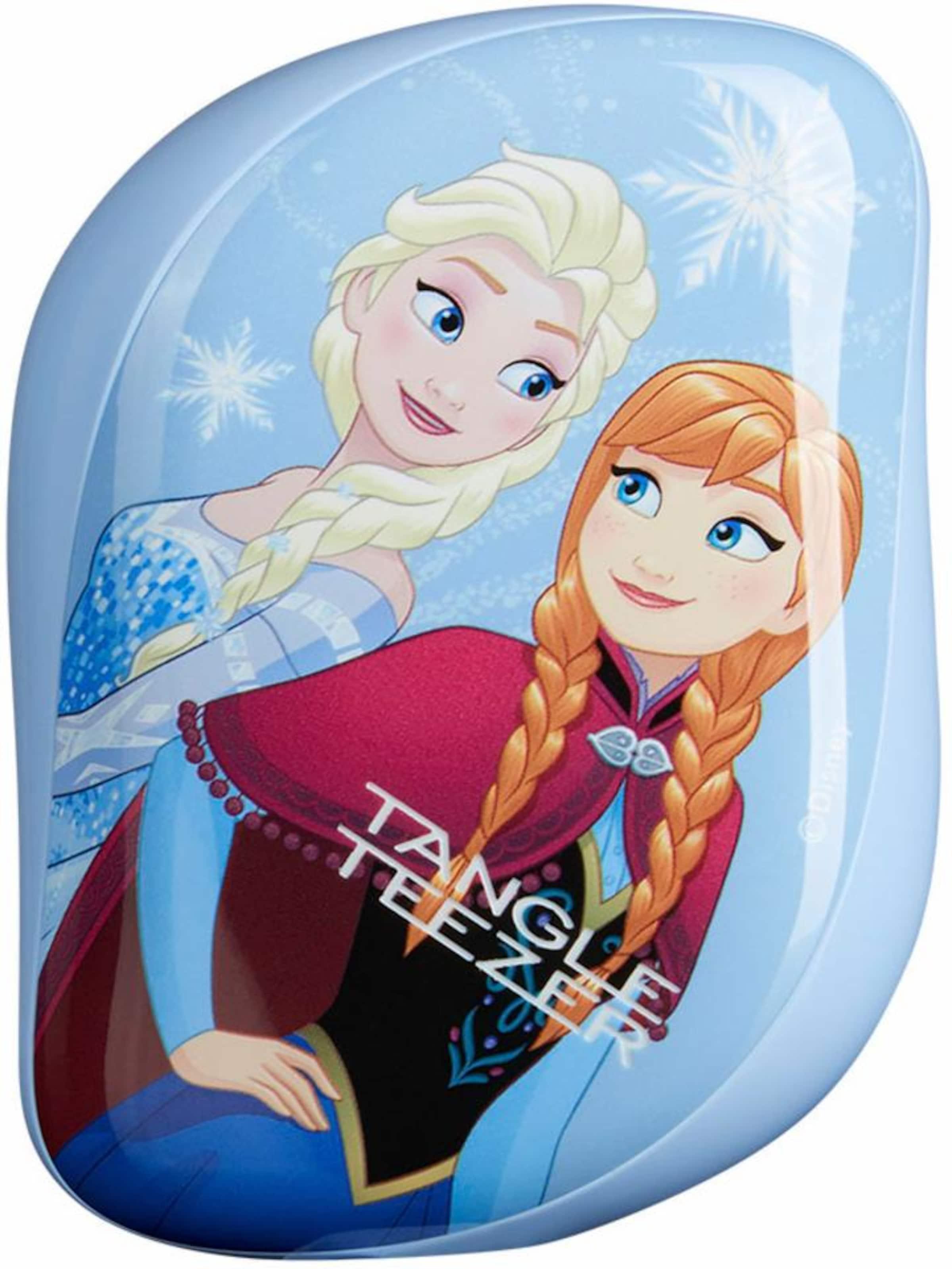Billig Verkauf Blick Erhalten Günstig Online Kaufen TANGLE TEEZER Compact Styler 'Frozen' Visa-Zahlung 4kOgLms