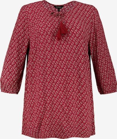 Ulla Popken Tunika - červená, Produkt