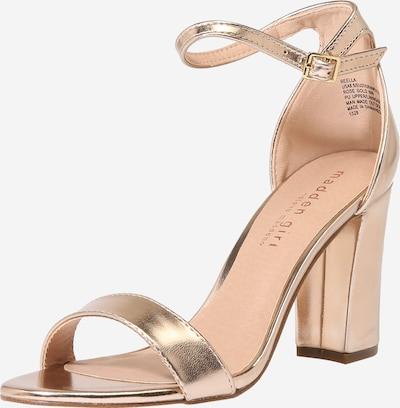 Madden Girl Páskové sandály 'BEELLA' - růžová, Produkt