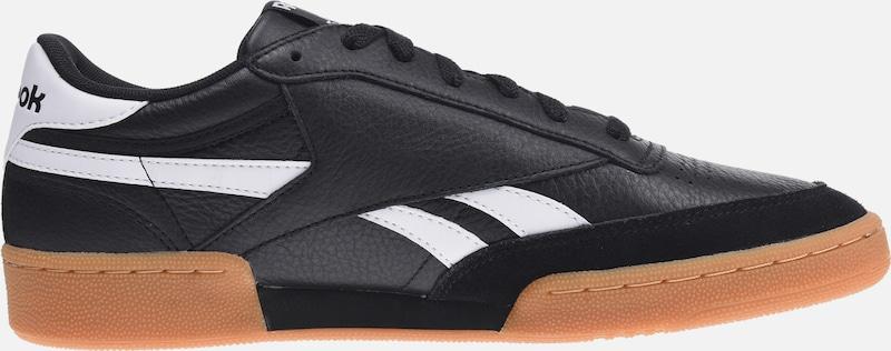REEBOK Sneaker 'Revenge Plus Gum' Herren, Cognac Schwarz