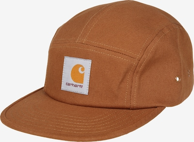 Carhartt WIP Cap 'Backley' in braun, Produktansicht