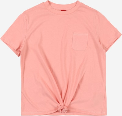 s.Oliver Shirt in koralle, Produktansicht