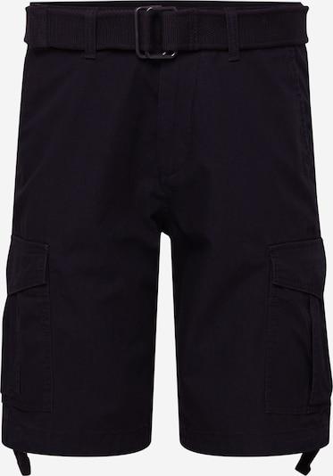 JACK & JONES Shorts 'CHARLIE' in schwarz, Produktansicht