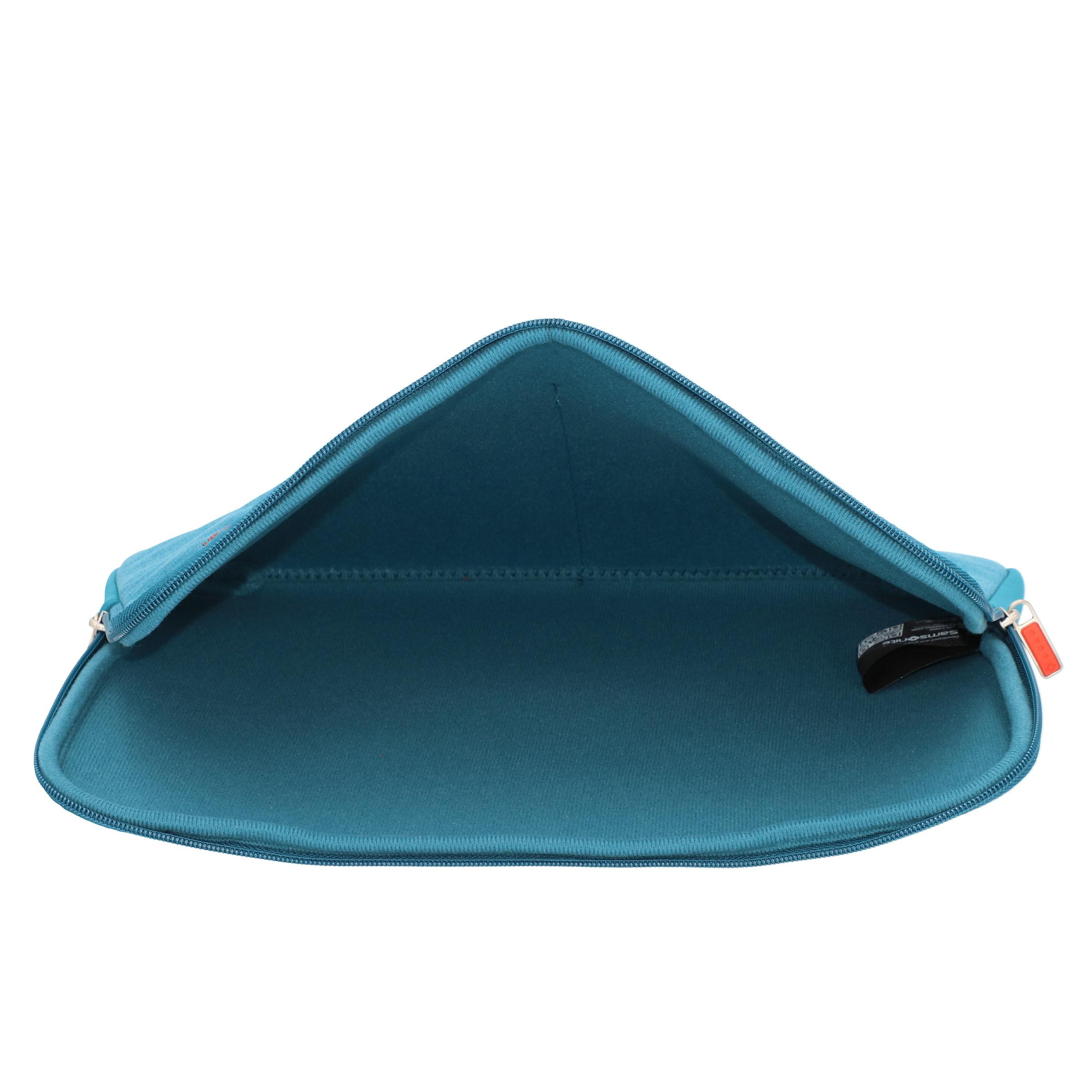 Laptophülle 0' 2 Himmelblau Samsonite 'colorshield In htxrQsdC