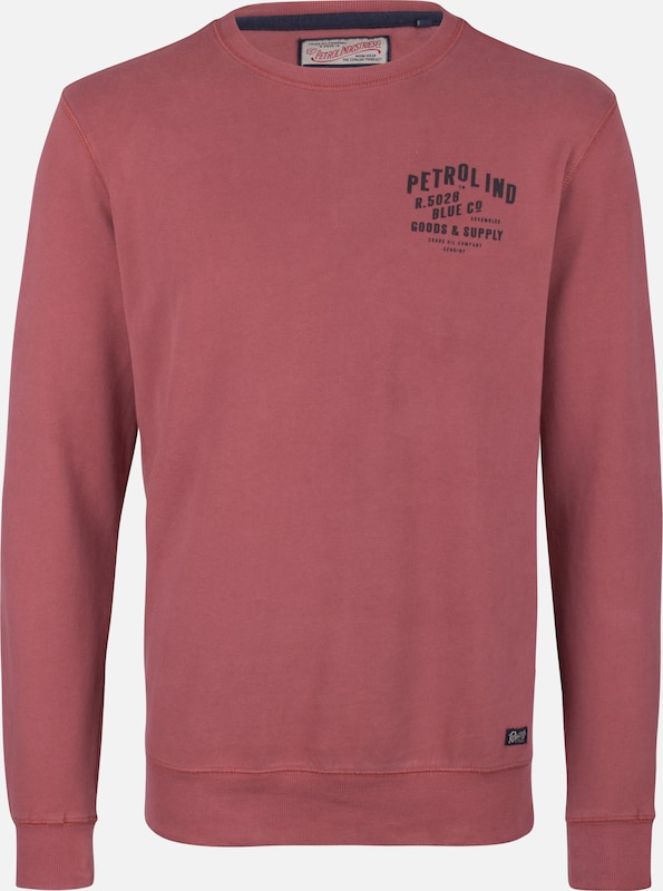 Petrol Industries Pullover