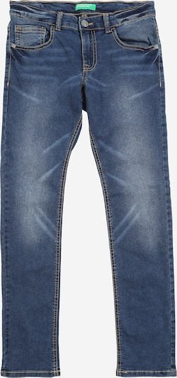 UNITED COLORS OF BENETTON Jean 'TROUSERS' en bleu, Vue avec produit