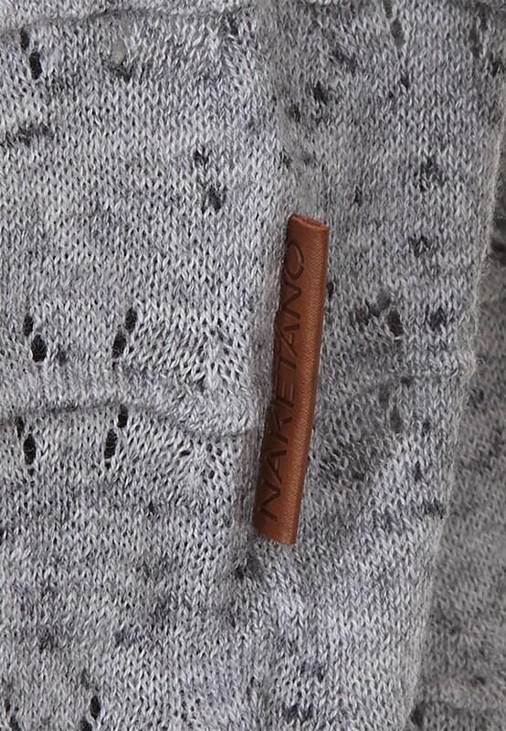 naketano Female Knit The Soul