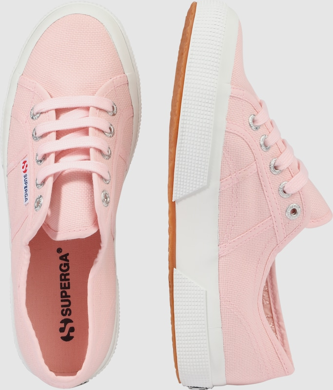 Superga Canvas-sneaker 2750 Cotu Classic