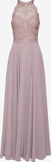 LUXUAR Kleid in flieder, Produktansicht