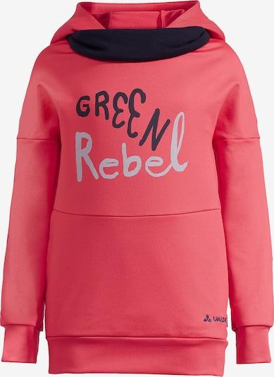 VAUDE Sweatshirt 'Awilix' in koralle, Produktansicht