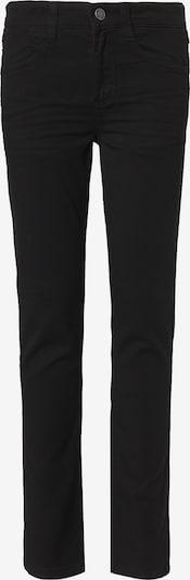 s.Oliver Junior Hose in schwarz, Produktansicht