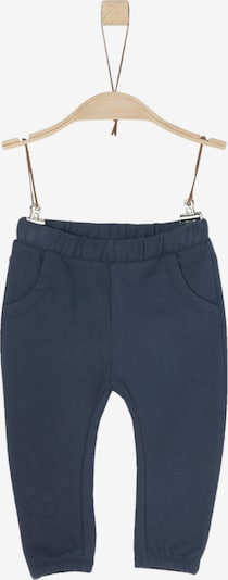 s.Oliver Junior Bequeme Jogging Pants in blau, Produktansicht