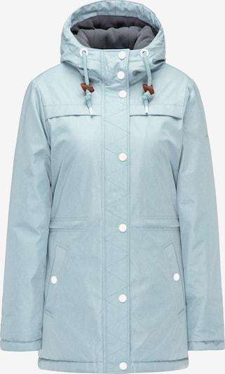 ICEBOUND Winterjas in de kleur Opaal, Productweergave