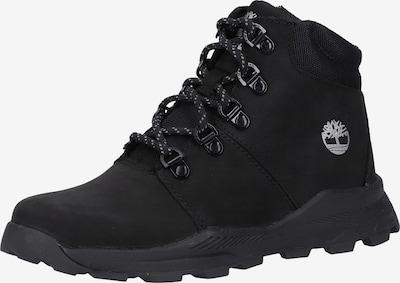 TIMBERLAND Chaussure basse en noir, Vue avec produit
