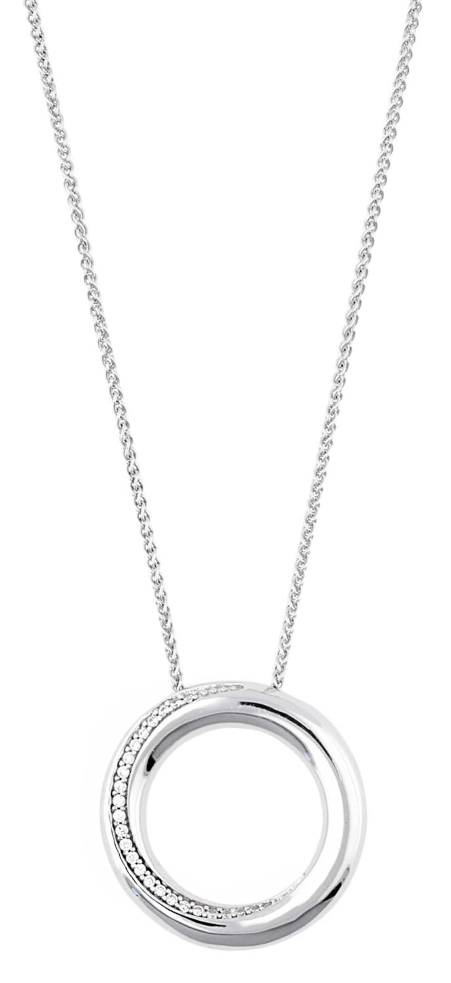 ESPRIT Halskette Peribess mit kreisrundem Anhänger ELNL91626A420 Billig Genießen Billig Billig xzRcnje