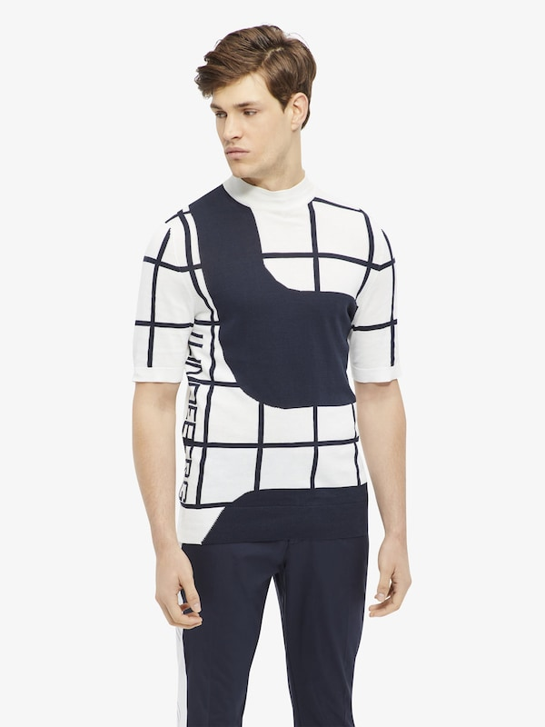 J.Lindeberg Sweatshirt 'Rocks'