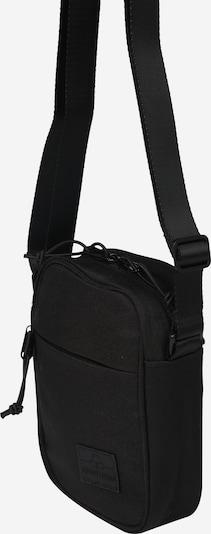Johnny Urban Umhängetasche 'Luis' in schwarz, Produktansicht