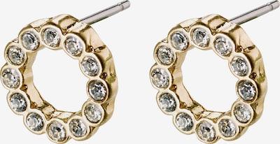 Pilgrim Ohrringe 'Malin' in gold, Produktansicht