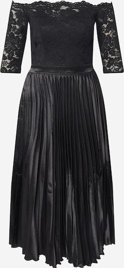 Chi Chi London Kleid 'Anna-Marie' in schwarz, Produktansicht