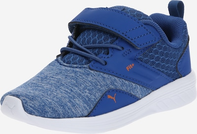 PUMA Sportschuh 'Comet' in blau, Produktansicht