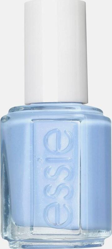 essie Nagellack 'Blau- & Grüntöne'