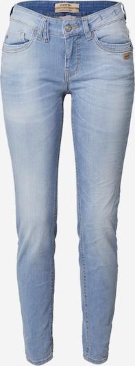 Gang Jean en bleu denim / bleu clair, Vue avec produit