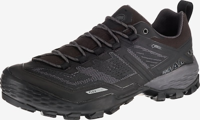 MAMMUT Schuhe 'Ducan Low Gtx®' in schwarz, Produktansicht