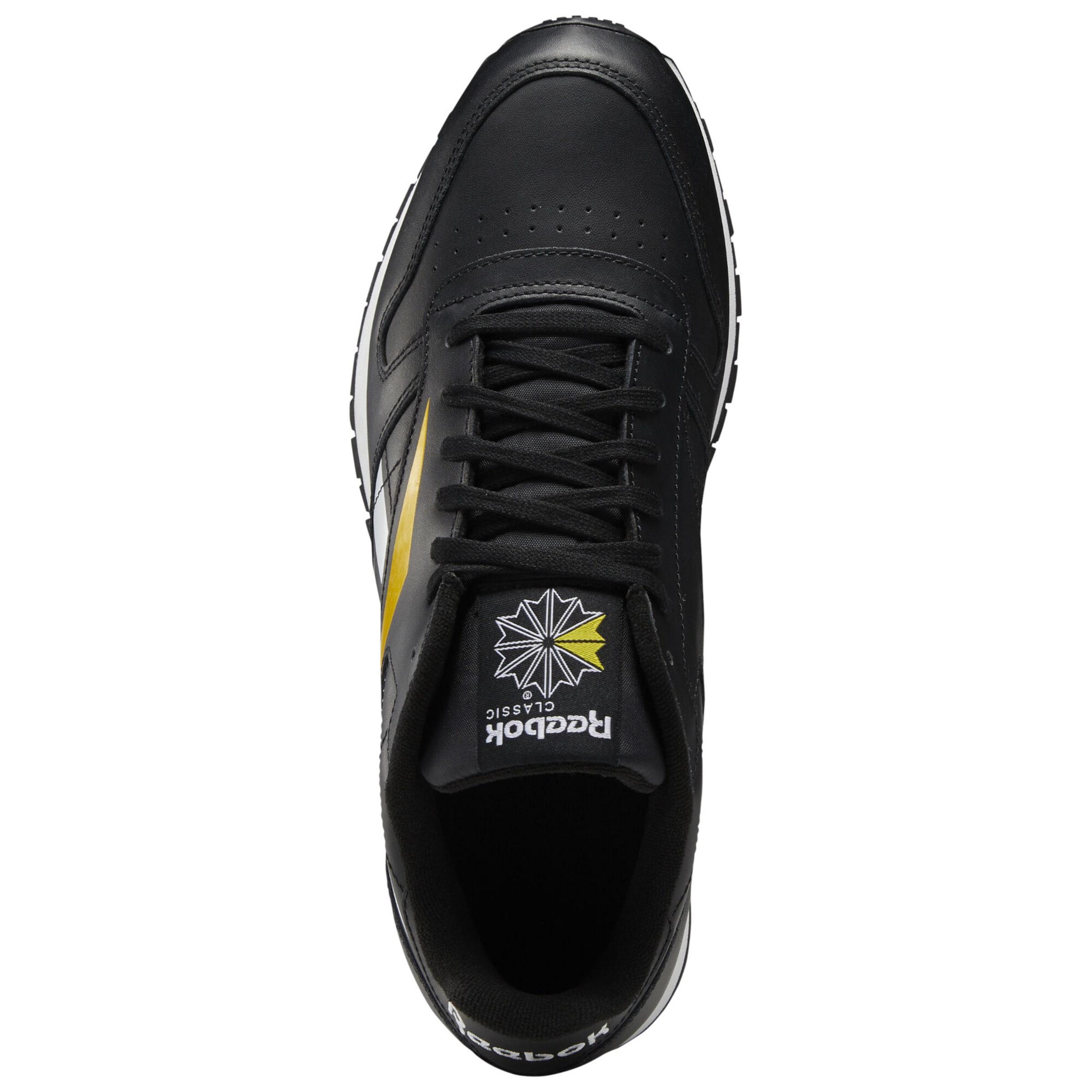In Classic Reebok Sneaker Reebok GelbSchwarz Classic rxoWQedBC