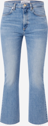 IVYREVEL Jeans 'KICK FLARE JEANS' in blau, Produktansicht