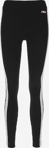 FILA Workout Pants 'Tasya' in Black