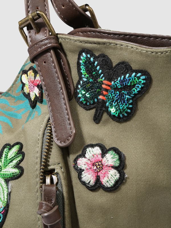 Desigual Handtasche 'BOLS ROTTERDAM PINDAY'
