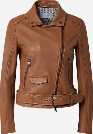 BOSS Prehodna jakna 'Jareca' | konjak barva, Prikaz izdelka