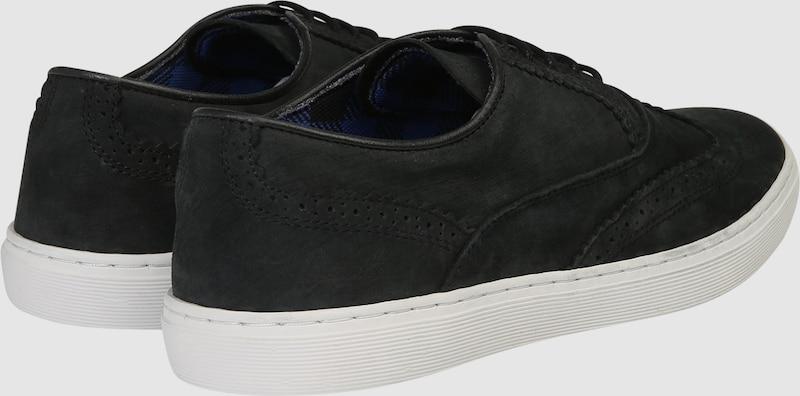 BULLBOXER Sneaker mit perforierten perforierten perforierten Besätzen ec97e0