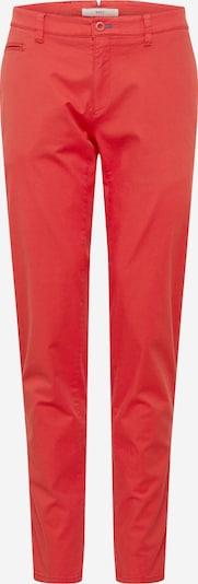 BRAX Hose 'Fabio' in rot, Produktansicht