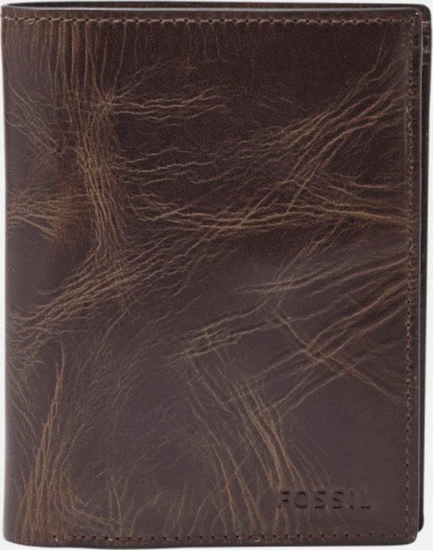 Fossil Wallet Derrick Rfid