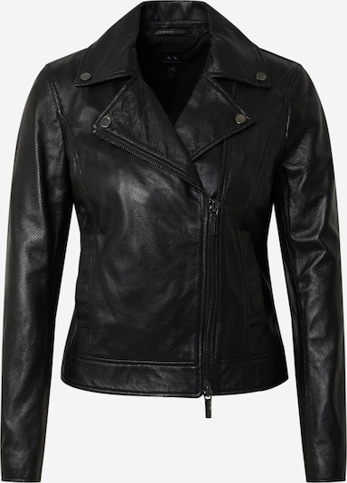 ARMANI EXCHANGE Prechodná bunda - čierna, Produkt