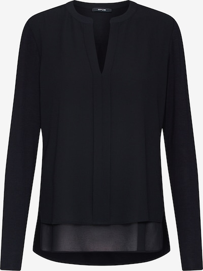 OPUS Blouse 'Fogat' in black, Item view