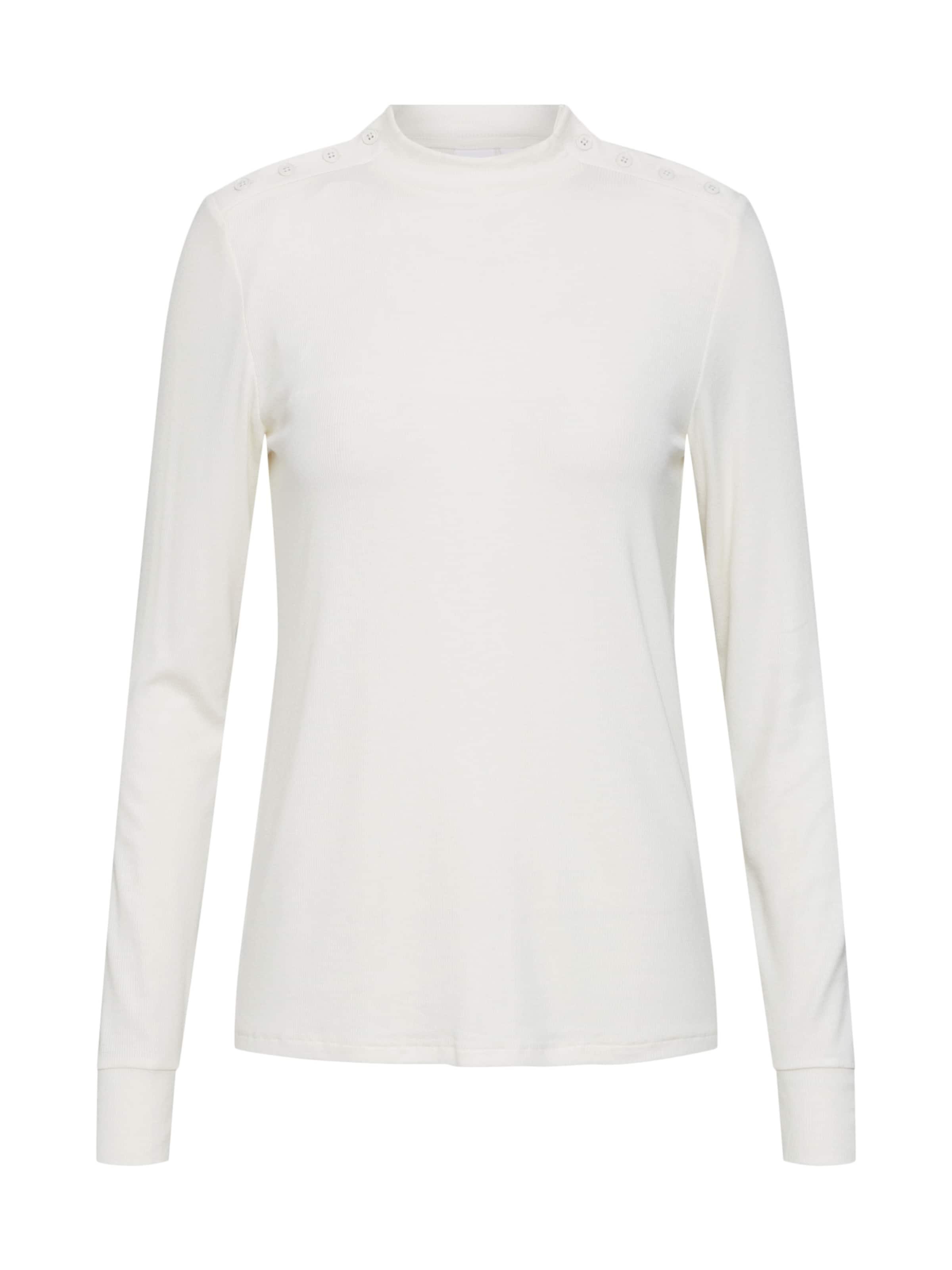 Blanc T shirt En Gap Naturel htsQCrdx