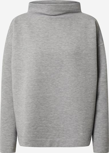Kaffe Sweatshirt 'Askye' in hellgrau, Produktansicht