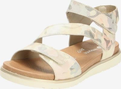 REMONTE Sandale in mischfarben, Produktansicht