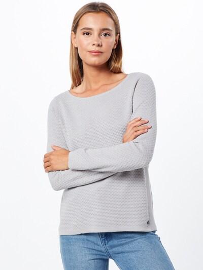 ESPRIT Pull-over en gris clair: Vue de face