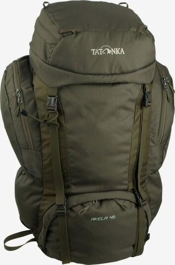 TATONKA Trekkingrucksack ' Akela' in khaki, Produktansicht