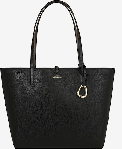 Lauren Ralph Lauren Shopper 'RVRSBLE' i sort, Produktvisning