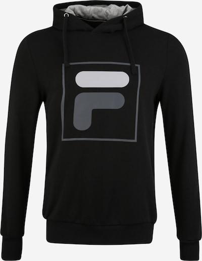 FILA Sweatshirt 'Harry' in schwarz, Produktansicht